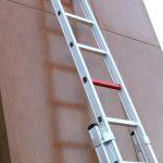 Veilige ladder met diverse opties