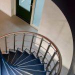 Een leuning RVS op je trap?