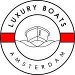 Zelf bootje verhuren Amsterdam doe je met Luxury Boats Amsterdam