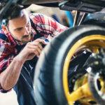 Online motor onderdelen kopen